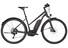 Cube Cross Hybrid Pro Allroad 500 E-hybride fietsen Trapez grijs